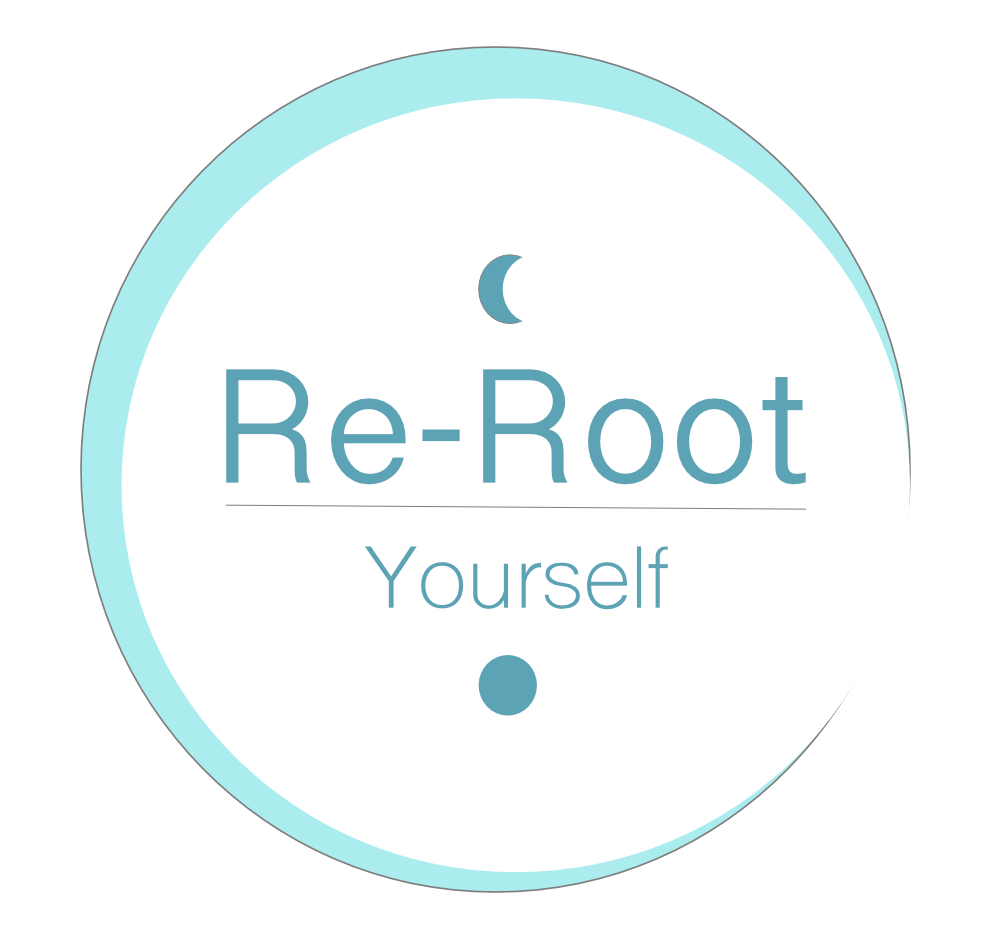 Re-Root Yourself